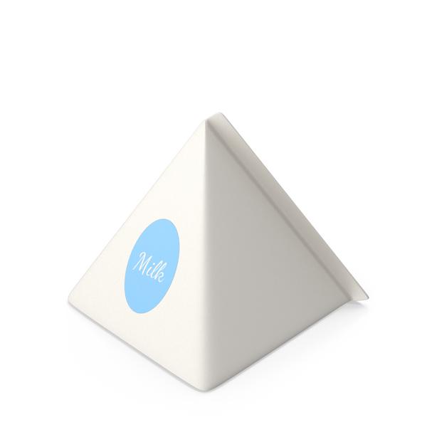 Carton: Milk Packaging Cartoon PNG & PSD Images
