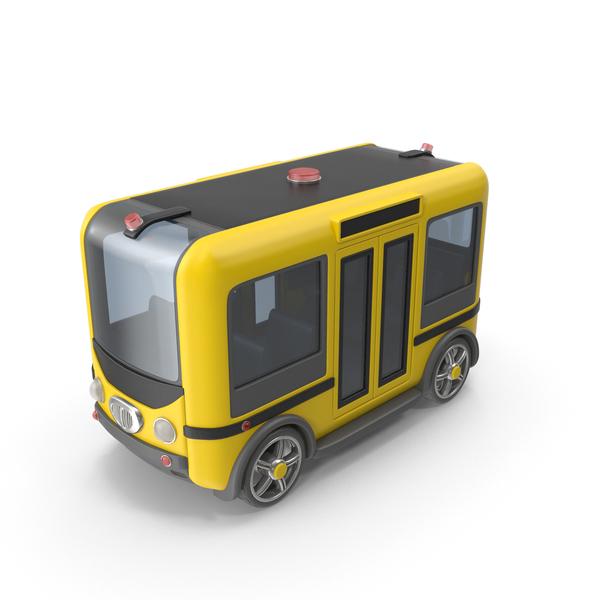 Minibus PNG & PSD Images