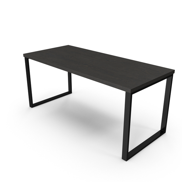 Minimalist Table PNG & PSD Images
