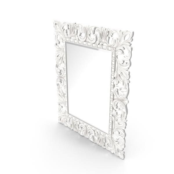 Mirror Le Fablier Specchio Aneto PNG & PSD Images