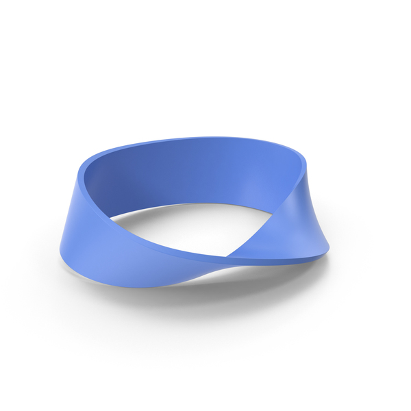 Mobius Strip PNG & PSD Images