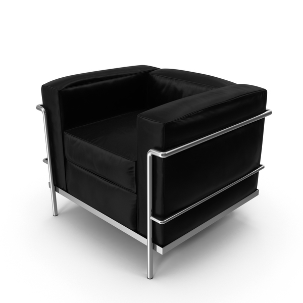 Modern Arm Chair PNG & PSD Images