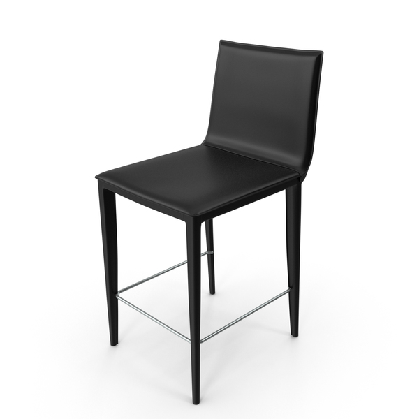 Modern Bar Stool PNG & PSD Images