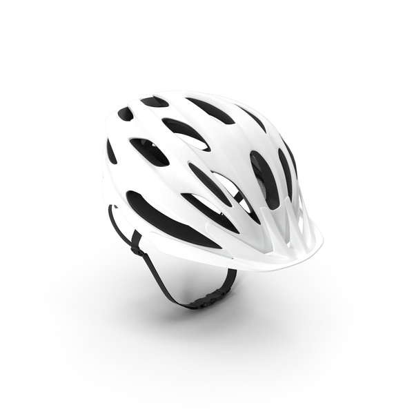 Modern Bicycle Helmet Generic PNG & PSD Images