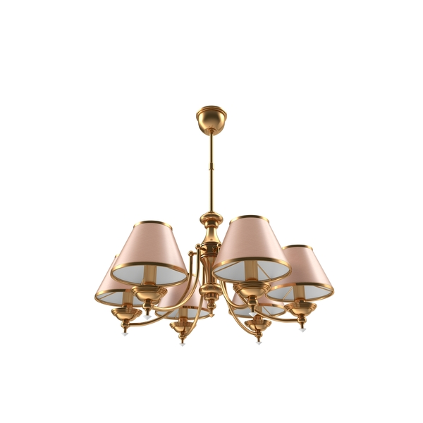 Modern Chandelier PNG & PSD Images
