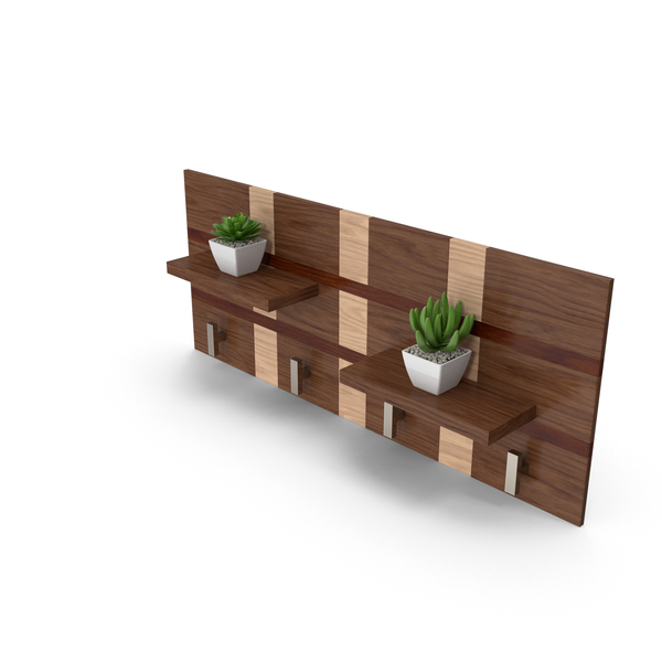 Modern Coat Rack PNG & PSD Images