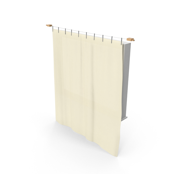Modern Curtains PNG & PSD Images