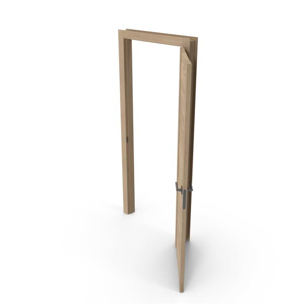 Modern Door Open PNG & PSD Images