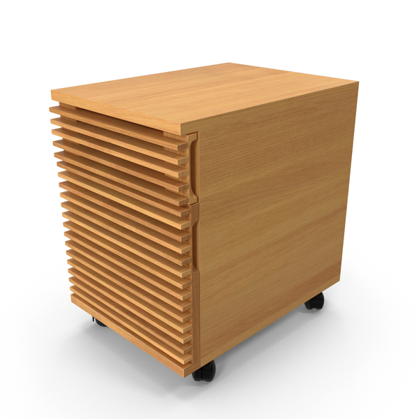 Modern Filing Cabinet PNG & PSD Images