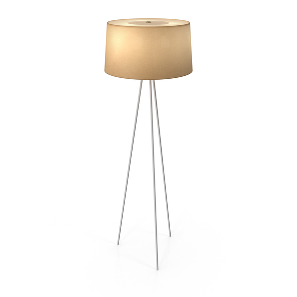 Modern Floor Lamp PNG & PSD Images