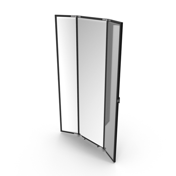 Modern Mirror PNG & PSD Images