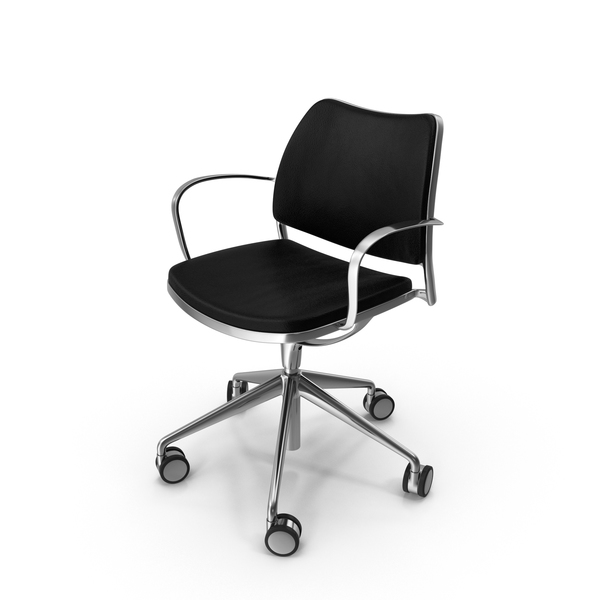 Modern Office Chair PNG & PSD Images