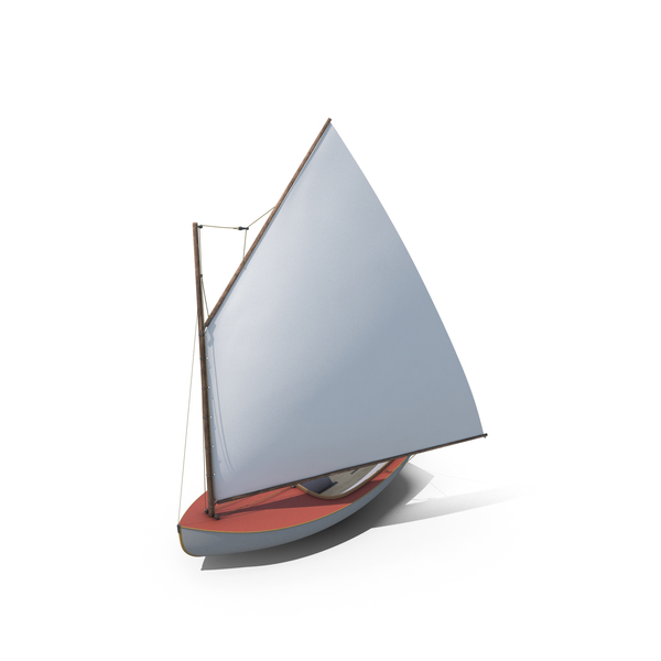 Modern Sailboat PNG & PSD Images