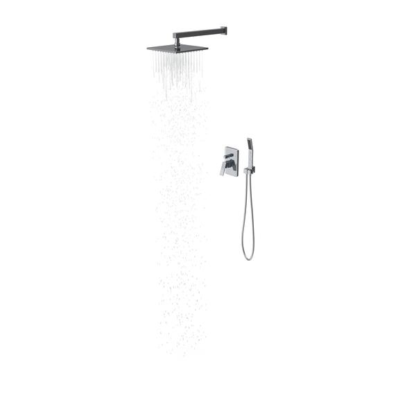 Modern Shower PNG & PSD Images