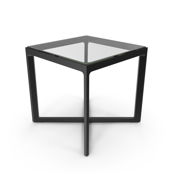 Modern Side Table PNG & PSD Images