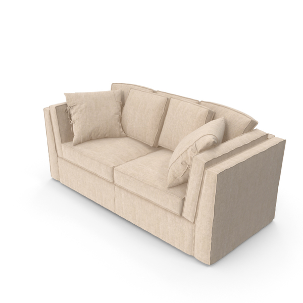 Modern Sofa PNG & PSD Images