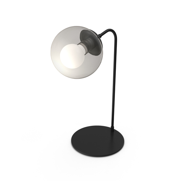 Modern Table Lamp PNG & PSD Images