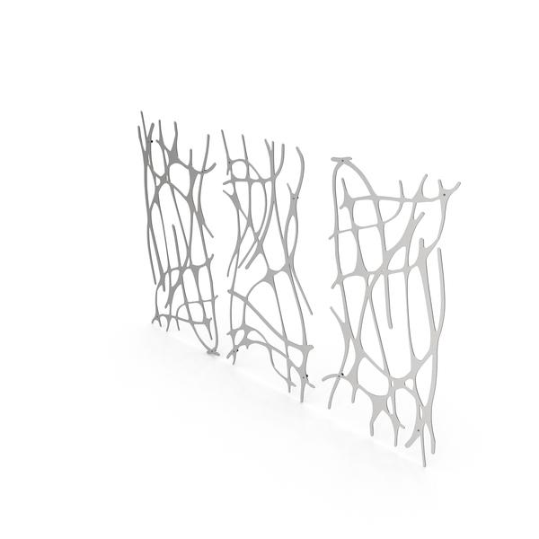 Modern Wall Art PNG & PSD Images