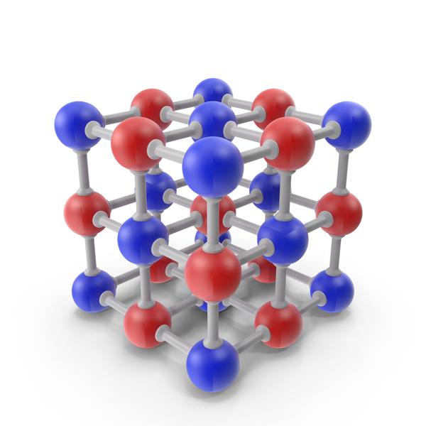 Molecule 3 PNG & PSD Images