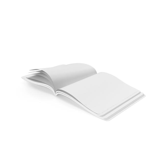 Moleskine Sketchbook Object
