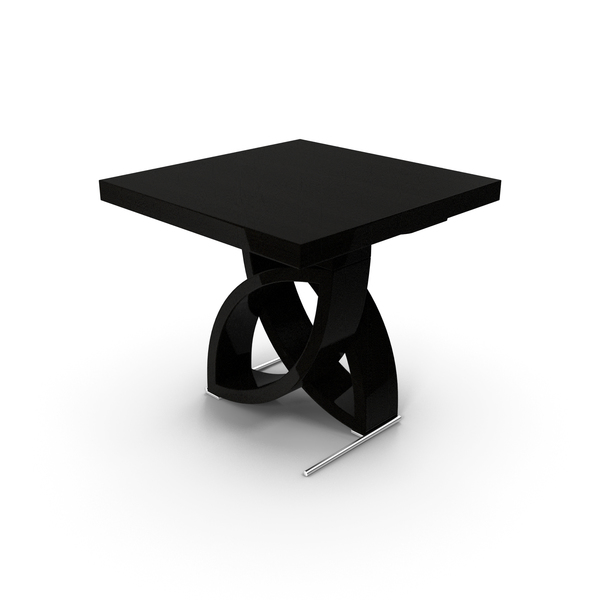 Monarca Side Table PNG & PSD Images