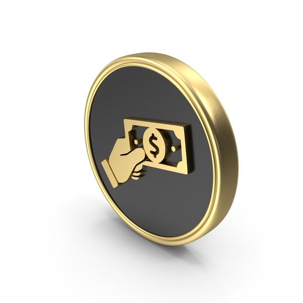 Symbols: Money Dollar Giving Symbol PNG & PSD Images