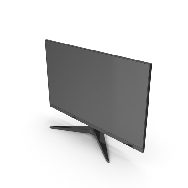Computer: Monitor PNG & PSD Images