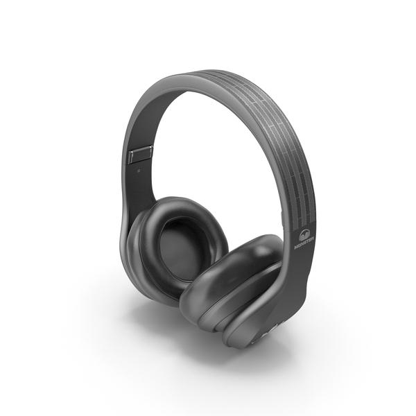 Earphones: Monster Beats Headphones PNG & PSD Images