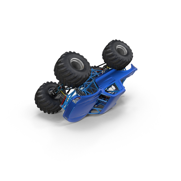 Monster Truck PNG & PSD Images