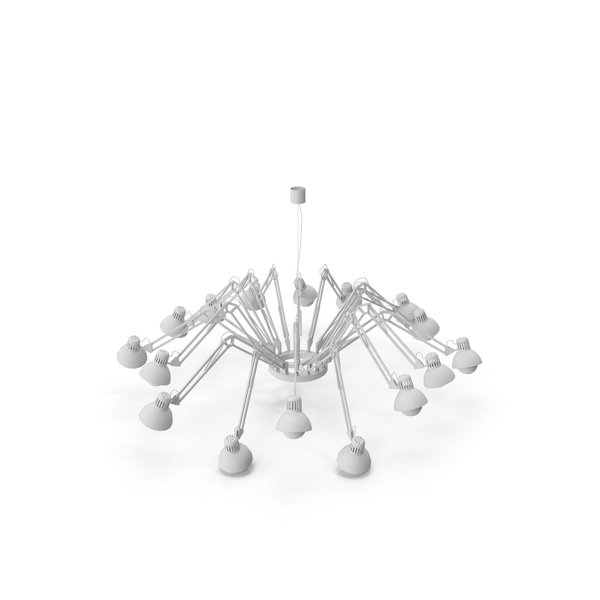 Moooi Dear Ingo lamp PNG & PSD Images