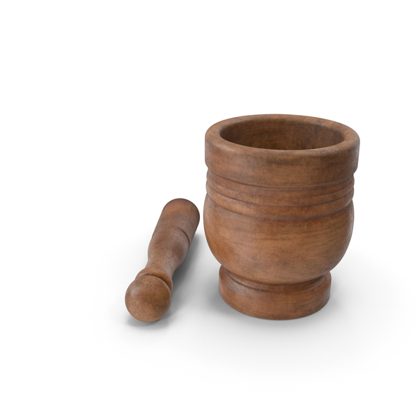 Mortar and Pestle PNG & PSD Images