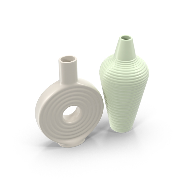 Motive Vases Object