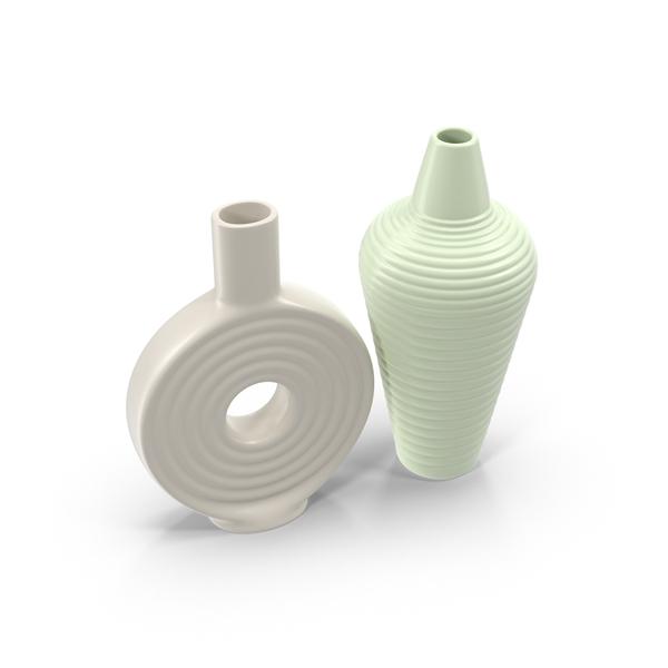 Motive Vases PNG & PSD Images
