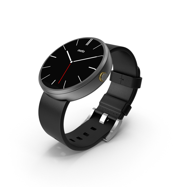 Moto 360 PNG & PSD Images