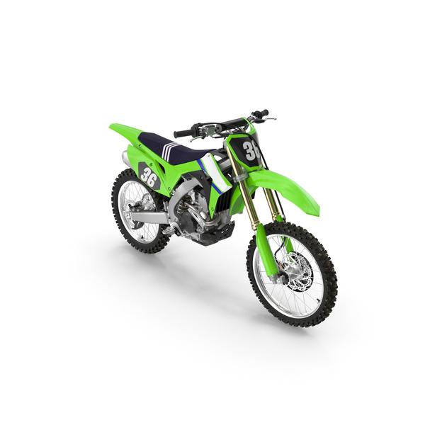 Motocross Bike Generic PNG & PSD Images