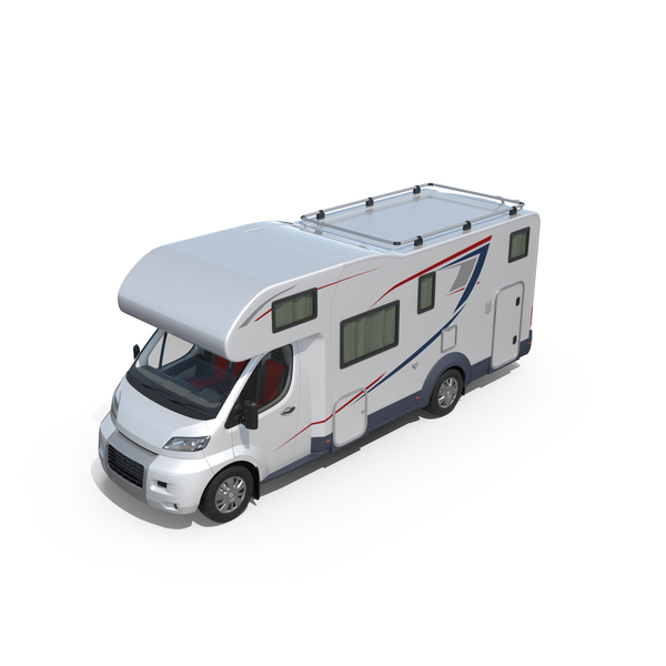 Recreational Vehicle: Motorhome Generic Object