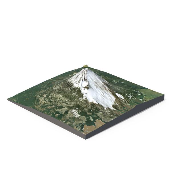 Mount Fuji PNG & PSD Images