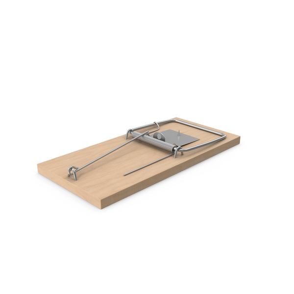 Mouse Trap: Mousetrap PNG & PSD Images