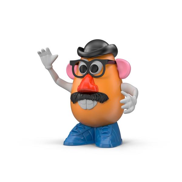 Mr Potato Head PNG & PSD Images