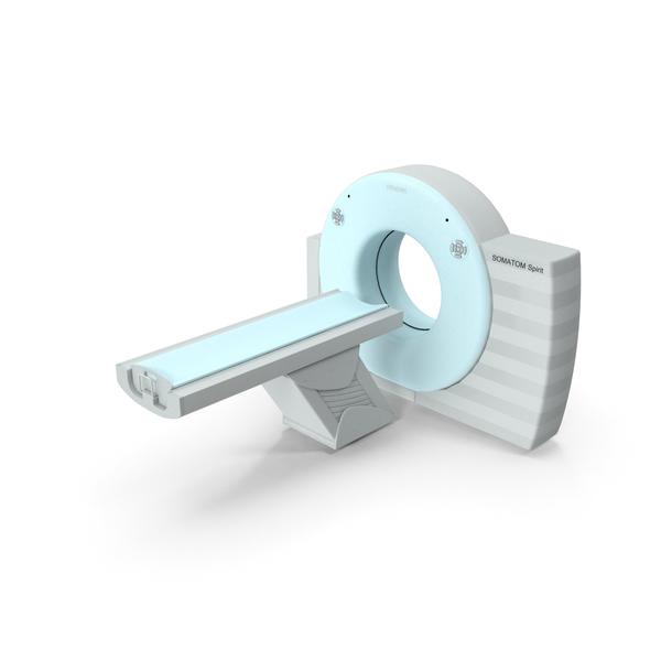 MRI Machine PNG & PSD Images