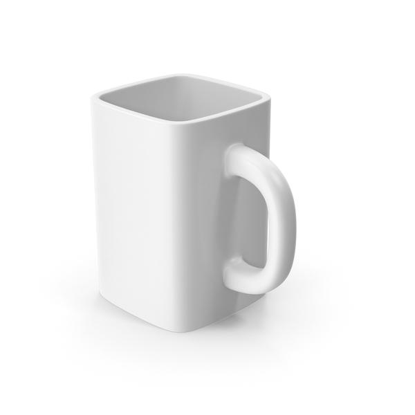 Mug White PNG & PSD Images