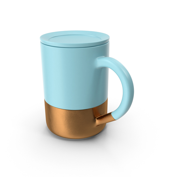 Mug With Saucer PNG & PSD Images