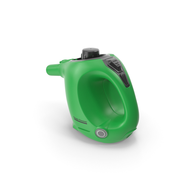Multi Function Handheld Steam Cleaner PNG & PSD Images
