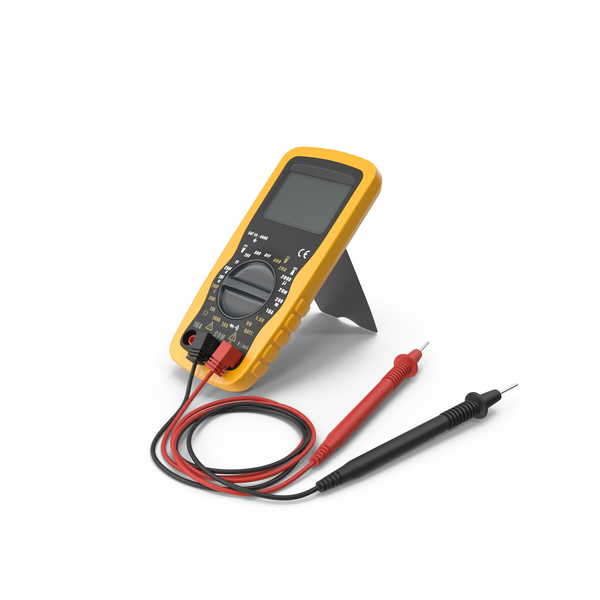 Multimeter PNG & PSD Images