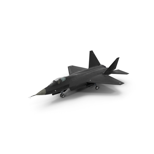 Multirole Jet Fighter PNG & PSD Images