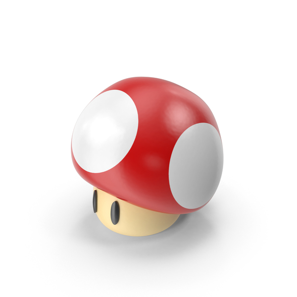 Mushroom Object