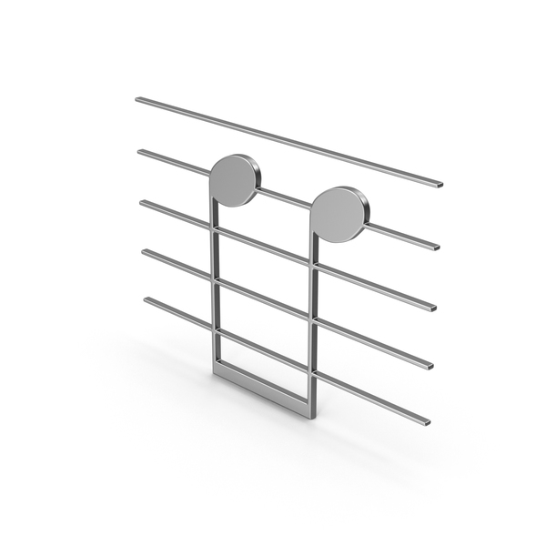 Music Notes PNG & PSD Images