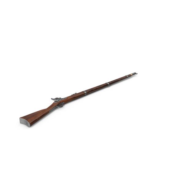 Musket Object
