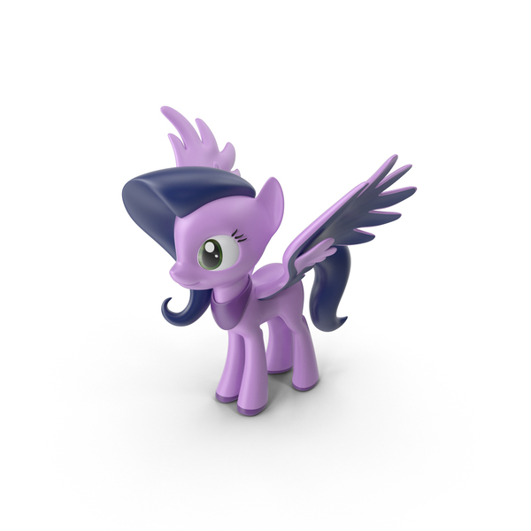 Cartoon Horse: My Little Pony PNG & PSD Images