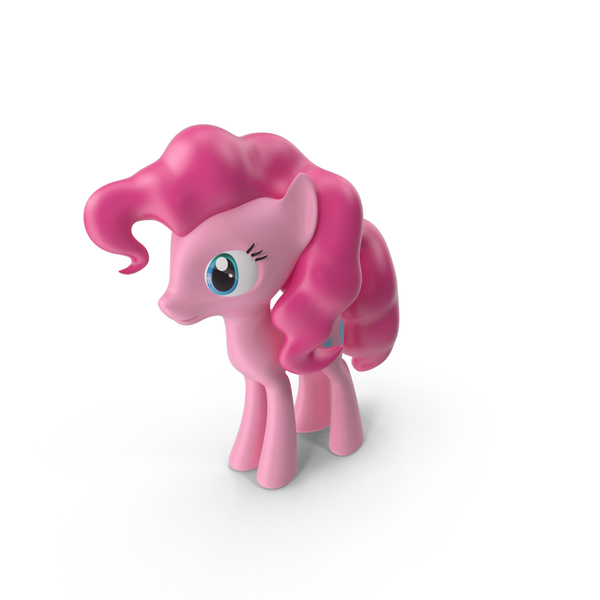 My Little Pony Object